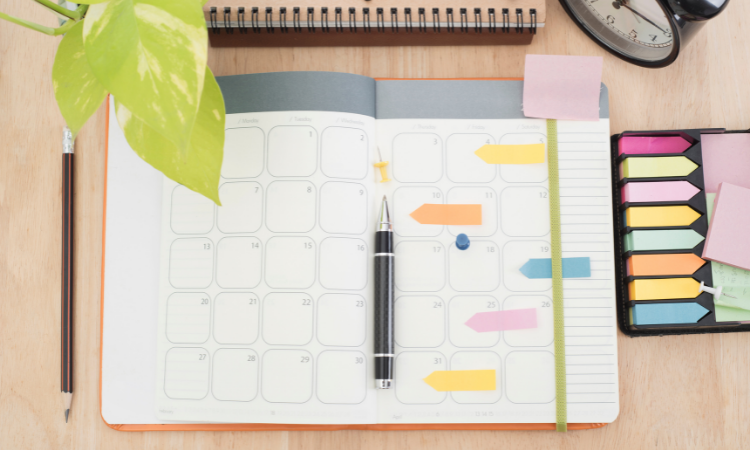 How to Achieve More in Your Home Office by Managing Your Time