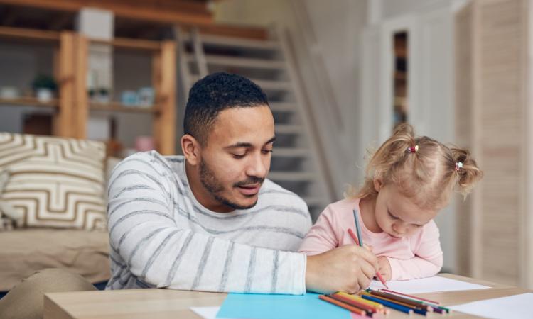 At-Home Dad: MediocreMan