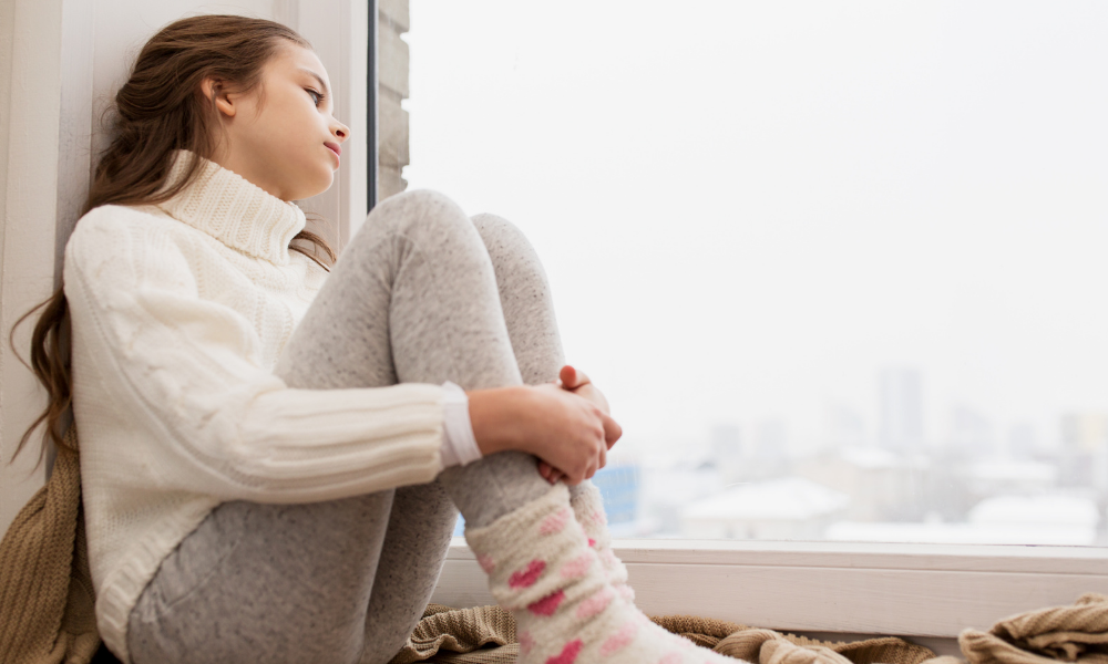 3 Parenting Tips for Battling the Winter Blues