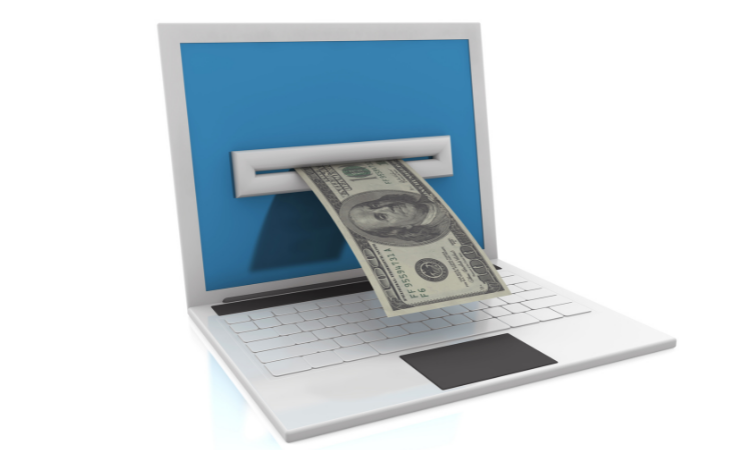 How to Identify Scams & Real Ways to Make Money Online